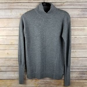 Zara Knit Turtle Neck
